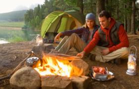beyond basic camping gear