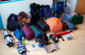 camping gear what you need to know