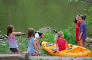 buy or rent outdoor camping gear