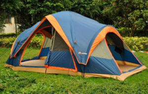 outdoor camping equipment